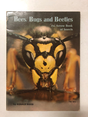 Bees, Bugs and Beetles - Slick Cat Books