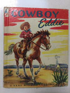 Cowboy Eddie - Slick Cat Books
