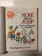 More Fables of Aesop - Slickcatbooks