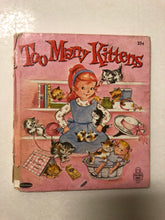 Too Many Kittens - Slick Cat Books