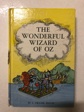 The Wonderful World of Oz - Slick Cat Books