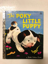 The Poky Little Puppy - Slick Cat Books