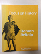 Focus on History Roman Britain - Slickcatbooks
