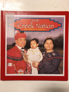 The Creek Nation - Slick Cat Books