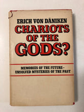 Chariots of the Gods - Slick Cat Books