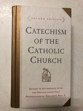 Catechism of the Catholic Church - Slick Cat Books