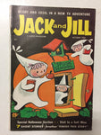 Jack and Jill October 1962 - Slickcatbooks
