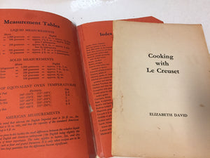 Cooking With Le Creuset - Slickcatbooks