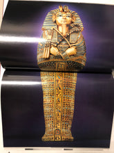 Treasures of Tutankhamen