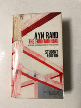 The Fountainhead - Slick Cat Books