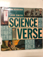 Science Verse - Slick Cat Books