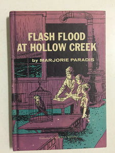 Flash Food at Hollow Creek - Slickcatbooks