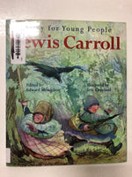 Lewis Carroll Poetry for Young People - Slick Cat Books