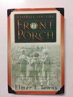 Stories On the Front Porch - Slick Cat Books