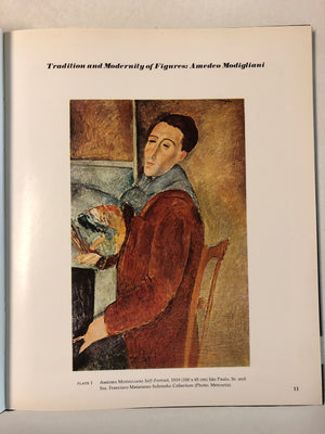 Modigliani and the Painters of Montparnasse - Slickcatbooks