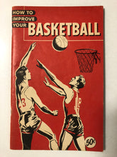 How To Improve Your Basketball - Slick Cat Books