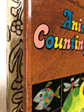 Animal Counting Book