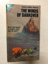 The Winds of Darkover/The Anything Tree - Slick Cat Books