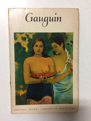 Gauguin - Slickcatbooks