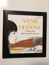 Annie and the Old One - Slick Cat Books