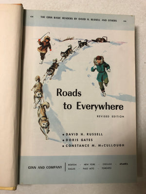 Roads to Everywhere