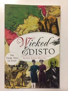 Wicked Edisto - Slick Cat Books