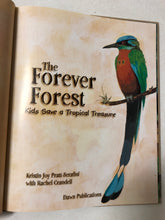 The Forever Forest Kids Save a Tropical Treasure