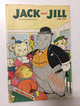 Jack and Jill Magazine June 1952 - Slickcatbooks