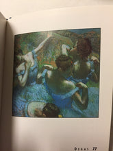 Degas - Slickcatbooks