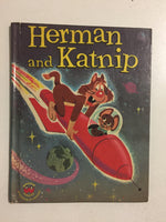 Herman and Katnip - Slick Cat Books