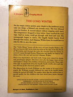 The Long Winter - Slickcatbooks