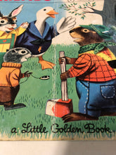 Rabbit and His Friends - Slickcatbooks