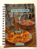 Olde Family Favorites (Favorite Eastern Star Recipes) - Slick Cat Books