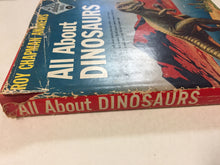 All About Dinosaurs - Slickcatbooks