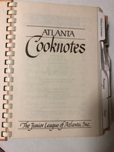Atlanta Cooknotes - Slickcatbooks