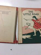 The Little Road - Slickcatbooks
