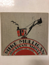 Mike Mulligan and His Steam Shovel - Slick Cat Books