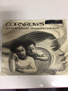 Cornrows - Slick Cat Books