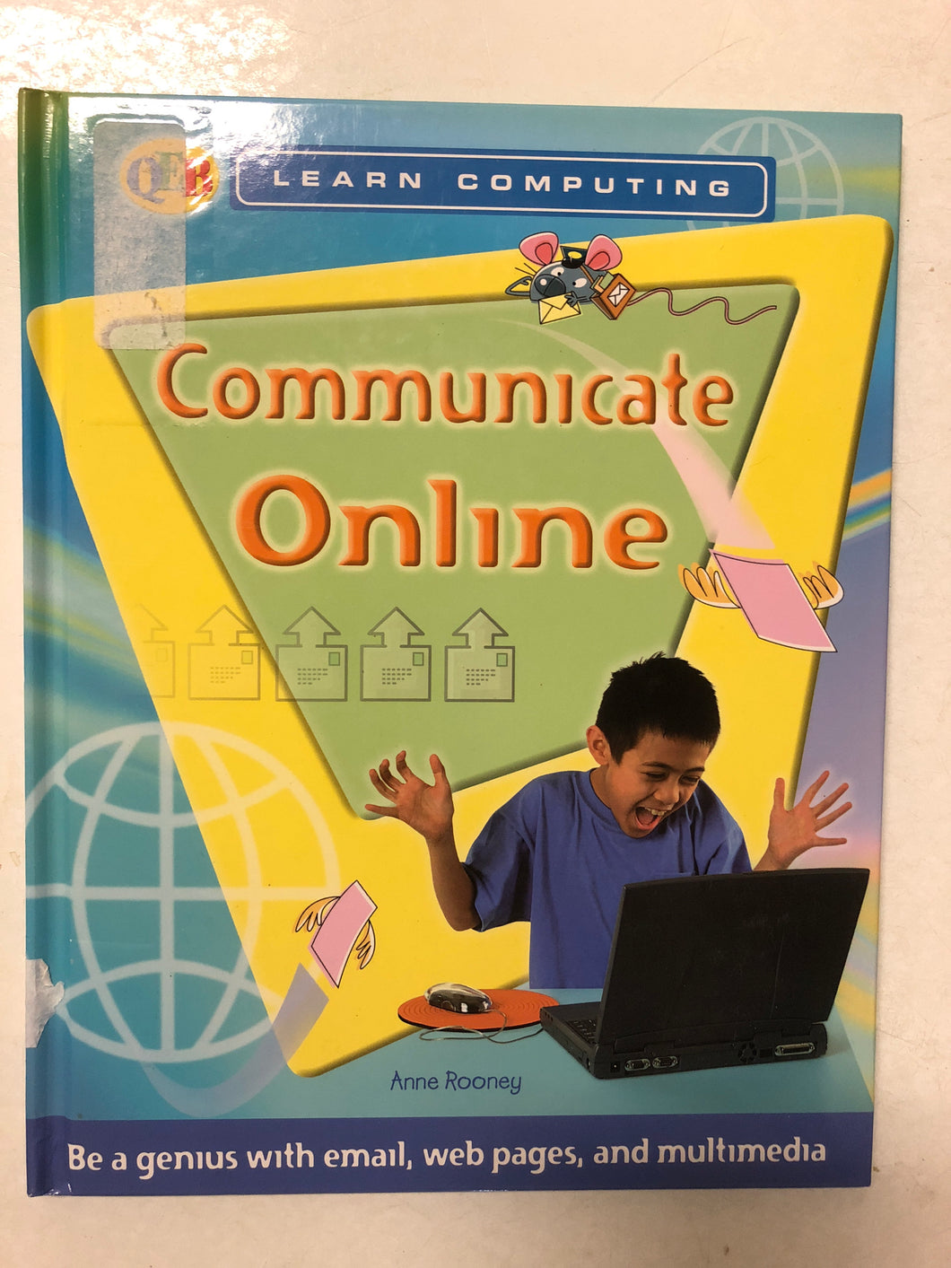 Communicate Online - Slick Cat Books