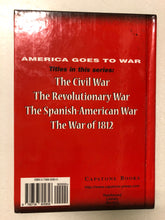 America Goes to War The War of 1812