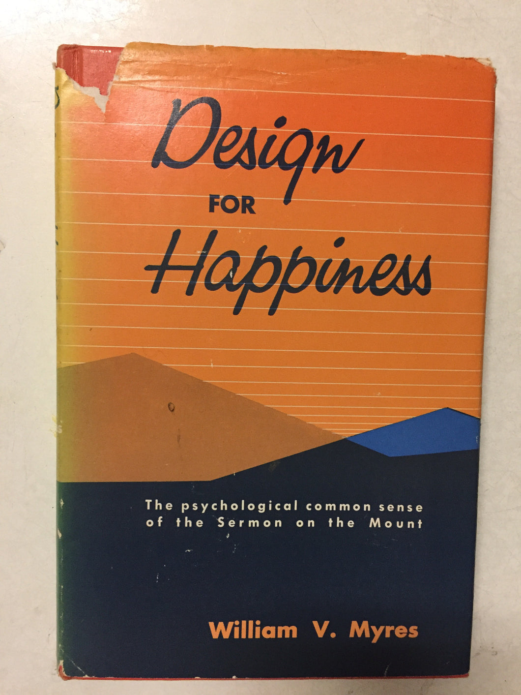 Design For Happiness - Slick Cat Books