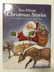 two minute christmas stories favorite bedtime stories for the holidays slickcatbooks - Christmas Bedtime Stories