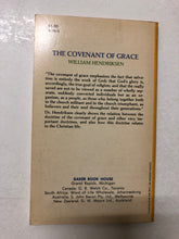 The Covenant of Grace