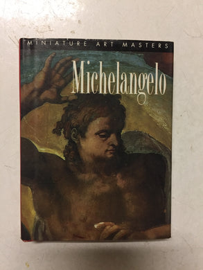 Michelangelo - Slickcatbooks