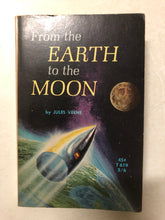 From the Earth to the Moon - Slick Cat Books