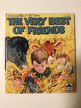 The Very Best of Friends - Slick Cat Books