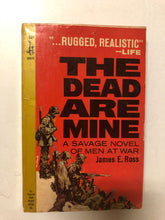 The Dead Are Mine - Slick Cat Books