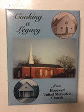 Cooking A Legacy - Slick Cat Books
