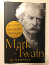 Mark Twain A Life - Slick Cat Books
