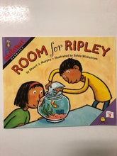 Room for Ripley - Slick Cat Books